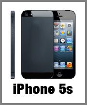 Riparazioni iPhone 5S