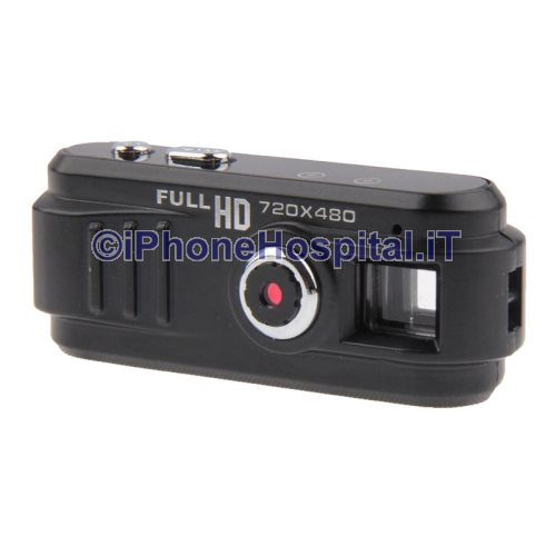 Mini videocamera digitale alta definizione 720 hd camcorder for Definizione camera