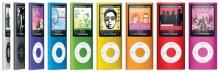 Ricambi iPod Nano 4 Gen