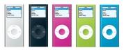 Ricambi iPod Nano 2 Gen