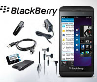 Accessori Rim Blackberry