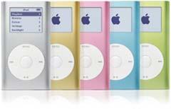 Ricambi iPod Mini A1051