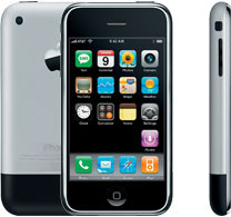 Ricambi Iphone 2g (Edge)