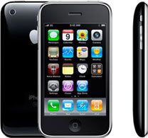 Ricambi Iphone 3g