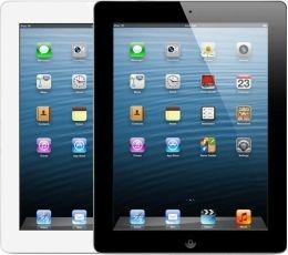 iPad Quarta Generazione