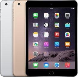 iPad Mini 3 (Retina)
