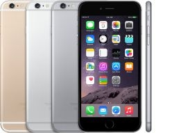 Ricambi iphone 6 Plus