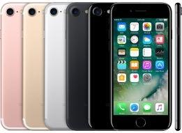 Ricambi iphone 7