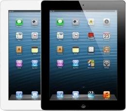 Riparazione iPad 4