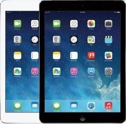 Riparazione iPad Air