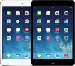 Riparazione iPad Mini 2