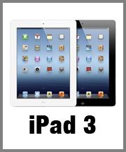 Riparazione iPad 3
