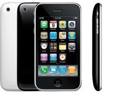 Riparazione iPhone 3GS