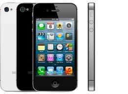 Riparazione iPhone 4S