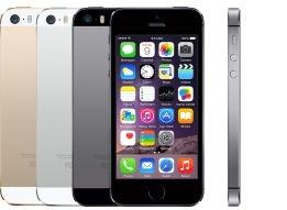Riparazione iPhone 5S
