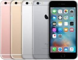 Riparazione iPhone 6S