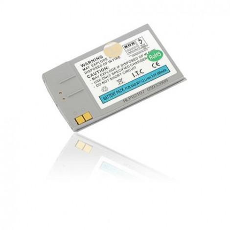 Batteria color Silver per Sagem MY C2