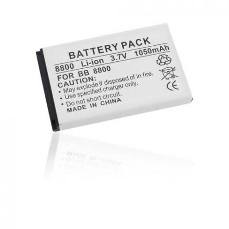 Batteria Interna per Blackberry 8800