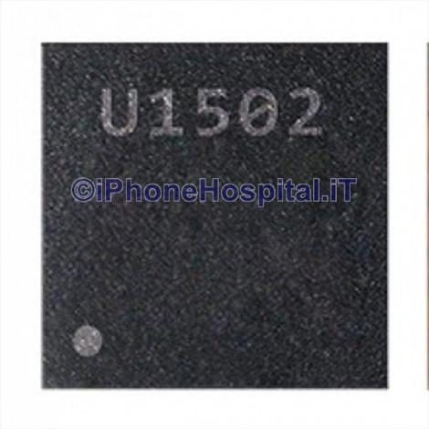 Driver di retroilluminazione IC U1502 per iPhone 6 / 6P / 5S / 5C