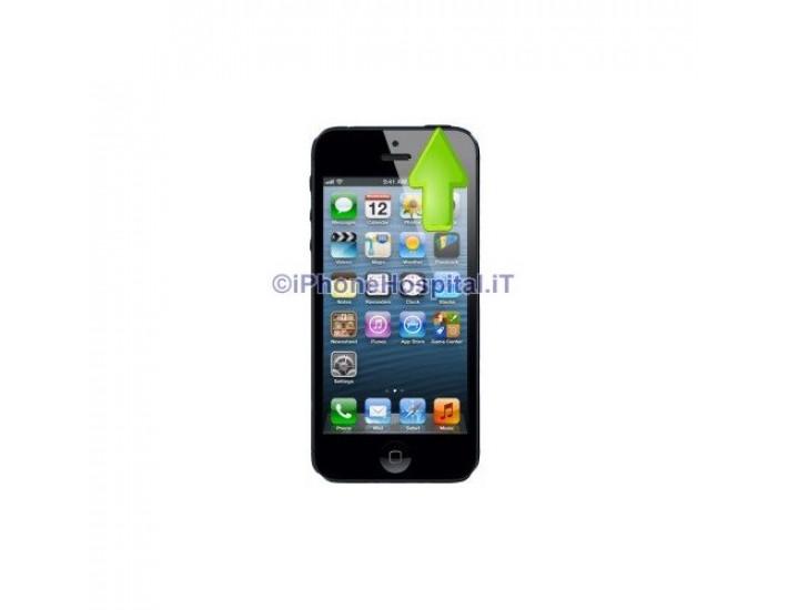 tasto accensione iphone costo riparazione