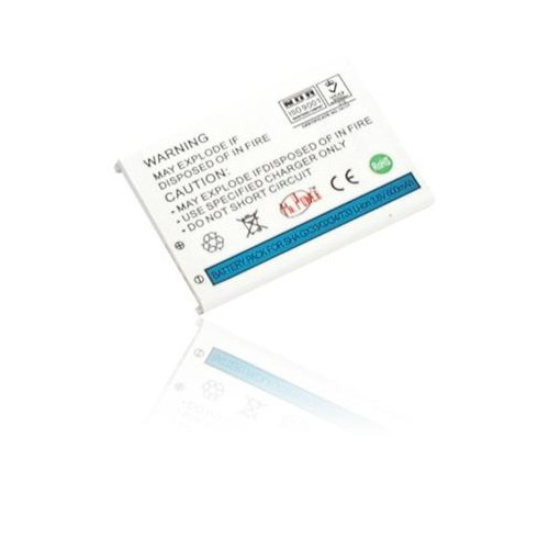 Batteria Interna per Sharp GX33