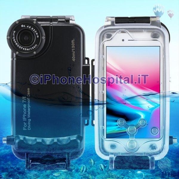 cover subacquea iphone 7 plus