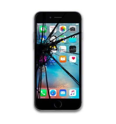 Costo ripazazione schermo iphone 7