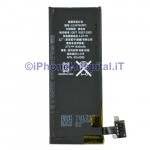 Batteria Sostituitiva per Apple iPhone 4S