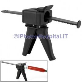 Dispenser Fissaggio Colla UV Loca Pistola Installazione Collante Distributore