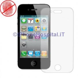 Pellicola Protettiva iPhone 4 e 4s