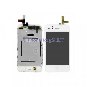 3GS Touch Completo BIANCO