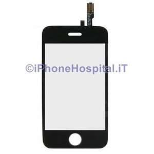 iPhone 3GS Touch Screen