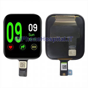 Schermo Touch Screen Assemblato con Vetro & LCD per Apple Watch 44mm 4 Serie