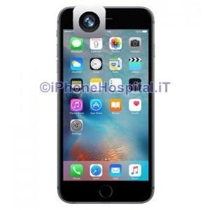 Servizio di Riparazione Fotocamera Frontale iPhone 6S Plus A1634, A1687, A1699
