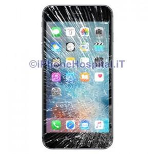 Riparazione Schermo iPhone 6S Plus A1634, A1687, A1699