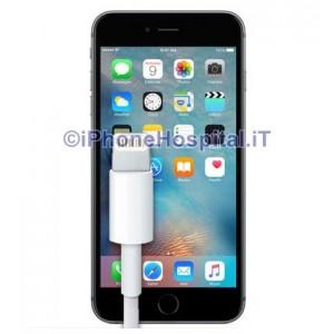 Sostituzione Connettore di Ricarica iPhone 6S Plus (A1633, A1688, A1700 )
