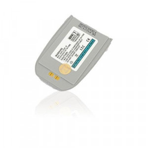 Batteria color Silver per Motorola E610