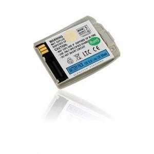Batteria color Silver per Siemens SL55