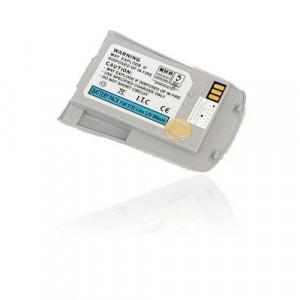 Batteria color Silver per Siemens ST55