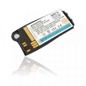 Batteria color Nero per Alcatel OT 500