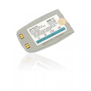 Batteria color Silver per Samsung E600