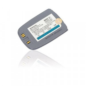 Batteria color Grigio Scuro per Samsung E610