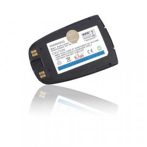 Batteria color Nero per Samsung E620
