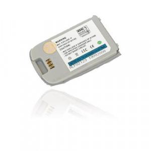 Batteria color Silver per Samsung E630