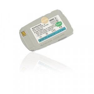 Batteria color Silver per Samsung E710