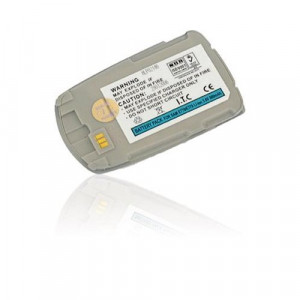 Batteria color Grigio per Samsung E770