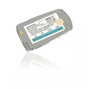 Batteria color Silver per Samsung Z500
