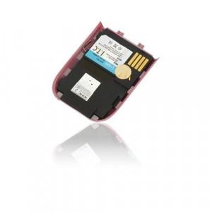 Batteria color Rosso per Philips FISIO 820