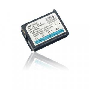 Batteria color Grigio Scuro per Nec DB500