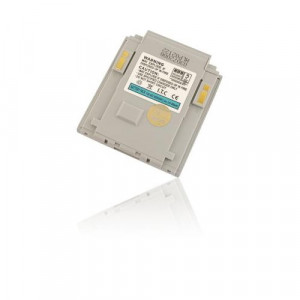 Batteria color Silver per Nec N400i